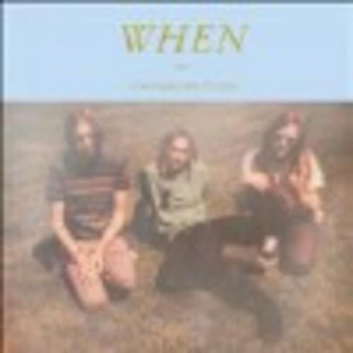 When - CD