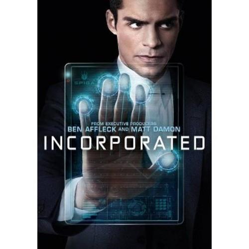 Incorporated:Season One (DVD)