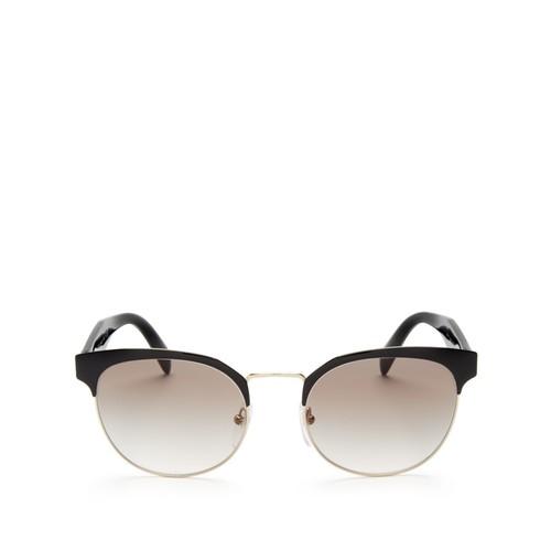 Cat Eye Sunglasses, 54mm