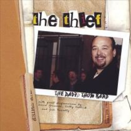 The Thief [CD]