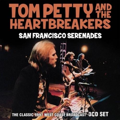 Tom Petty - San Francisco Serenades (CD)