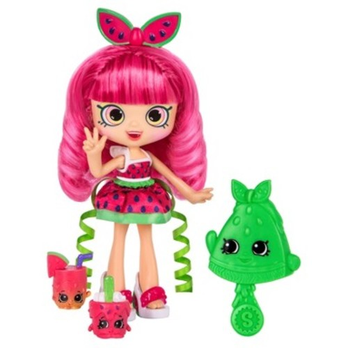 Shopkins Shoppies Doll - Pippa Melon