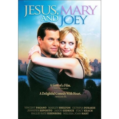 Jesus, Mary and Joey [DVD] [2005]