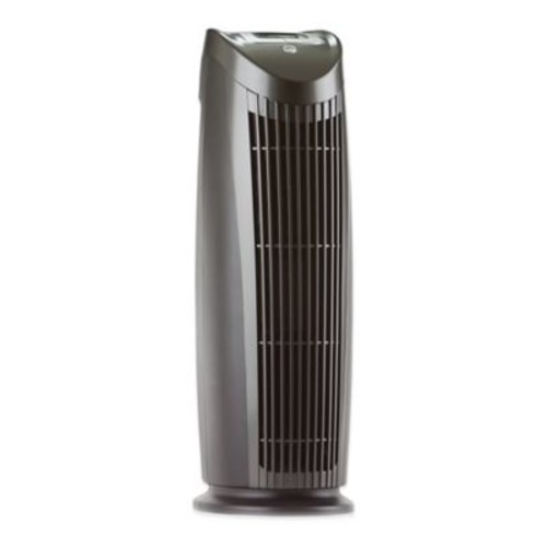 Alen T500 Tower HEPA Air Purifier in Charcoal