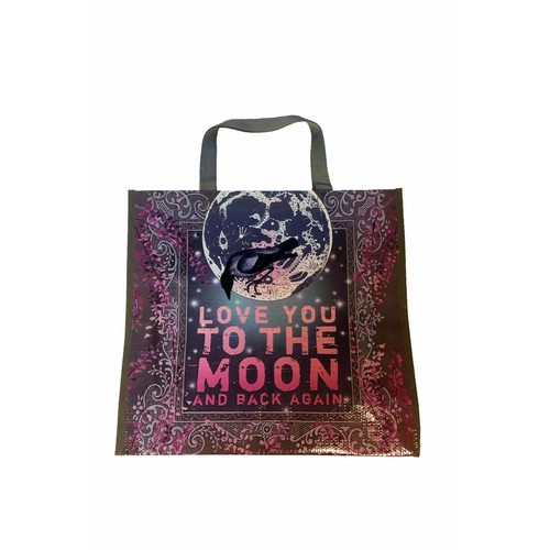 Moon and Back Shopper
