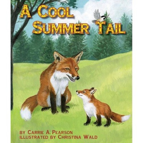 A Cool Summer Tail