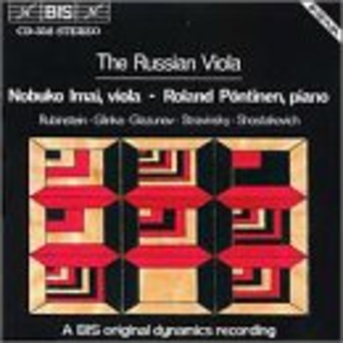 Russian Viola