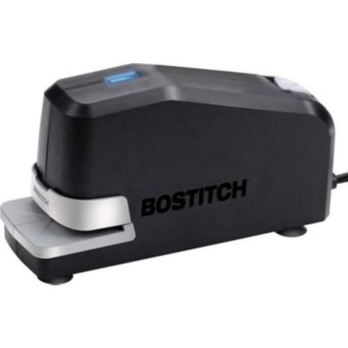 Stanley Bostitch Impulse Drive Electric Stapler, Fastening Capacity 20 Sheets/20 lb., Black, 6/Case
