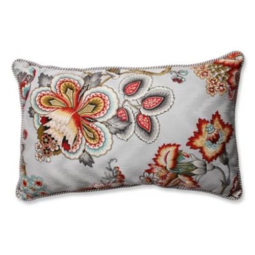 Pillow Perfect Bespoke Cotton Throw Pillow