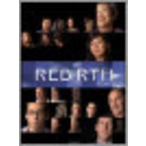 Rebirth [DVD] [2011]