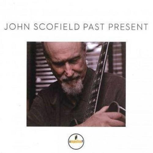 Past Present [CD]