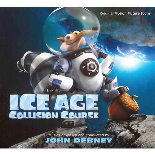 John Debney - Ice Age: Collision Course (OSC)