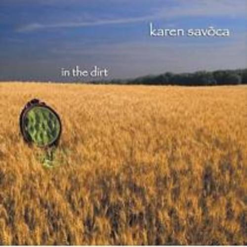 In the Dirt [CD]