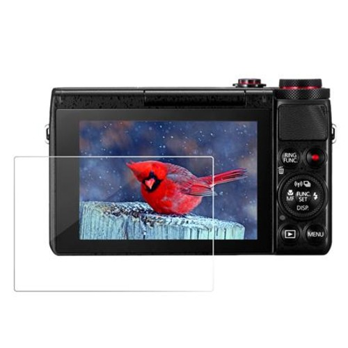ProOPTIC Glass Screen Protector for the Canon PowerShot G7 X Mark II PRO-SP-CAG7XM2