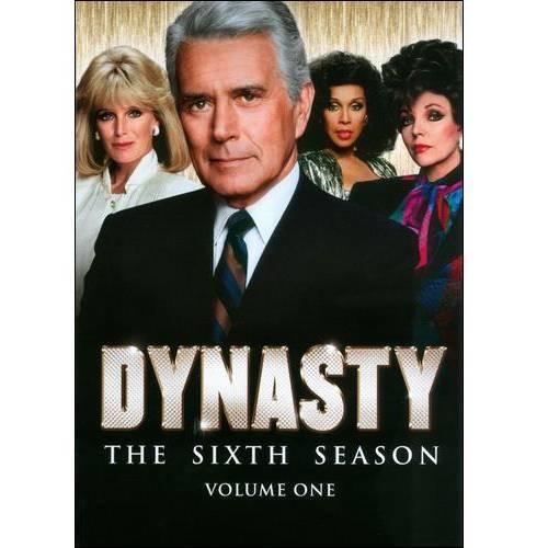 Dynasty: Season 6, Vol. 1