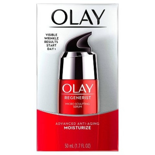 Olay Regenerist Micro-Sculpting Serum - 1.7 oz