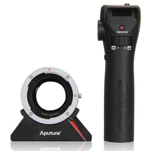 Aputure DEC Wireless Remote Adapter for Canon Lenses to MFT Mount Cameras DEC-MFT
