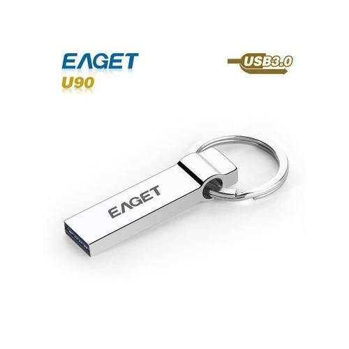 usb flash drive 3.0 Eaget U90 usb 3.0 pass hest 16GB 32GB 64GB pen drive waterproof shockproof External Storage pendrive