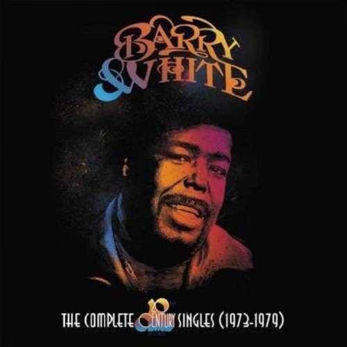Barry White - Love's Theme:Best/20th Century Recor (CD)