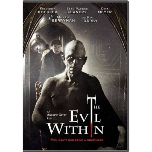 Evil Within (DVD)
