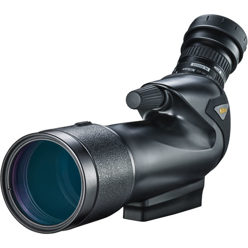 Prostaff 5 16-48x60 Spotting Scope (Angled Viewing)