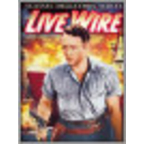 The Live Wire [DVD] [1935]