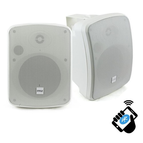 Pyle PDWR54BTW Bluetooth 600W Waterproof 5.25