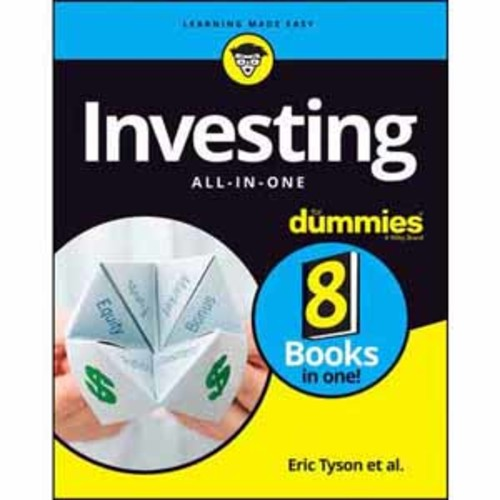 Wiley Investing All-in-One For Dummies