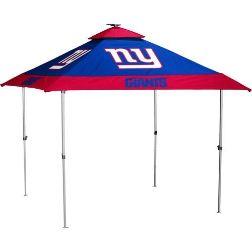 York Giants Pagoda Tent