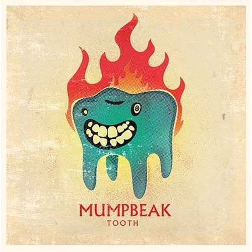 Tooth [LP] - VINYL