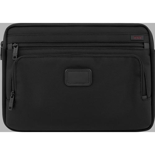 Tumi - Laptop Cover - Black