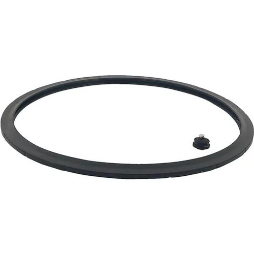 Presto 9918 Pressure Cooker Gasket Seal Kit