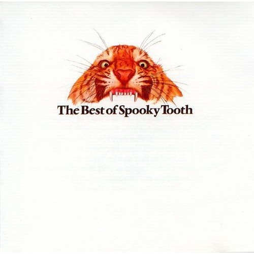 The Best Of Spooky Tooth - Spooky Tooth