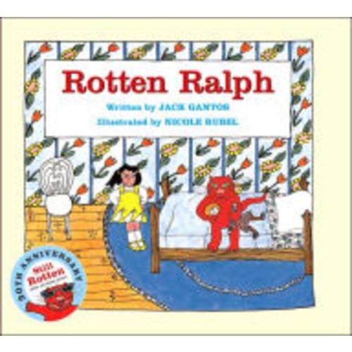 Rotten Ralph V01