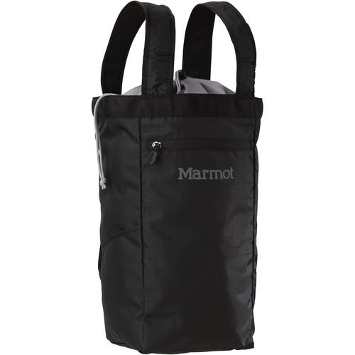 Marmot Urban Hauler Medium Bag [Black-001]