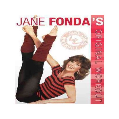 Sony Pictures Home Entertainment JANE FONDA'S ORIGINAL WORKOUT
