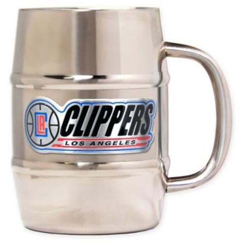 NBA Los Angeles Clippers Barrel Mug