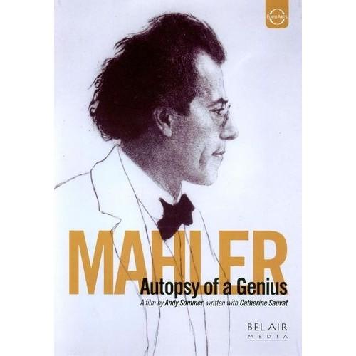 Mahler: Autopsy of a Genius [DVD]
