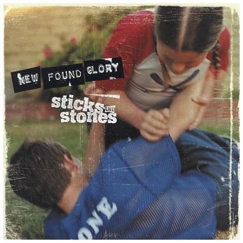 Sticks And Stones (Bonus CD) (Limited Edition) (Bonus Tracks) CD