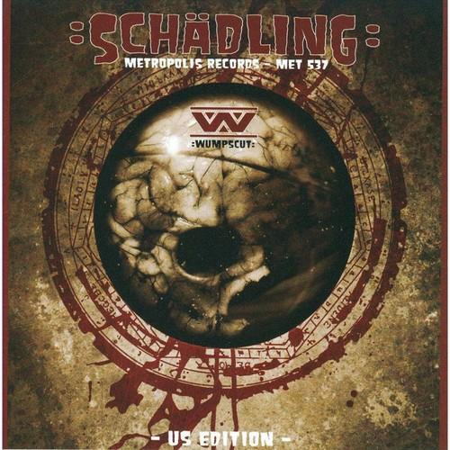 Schdling [CD]