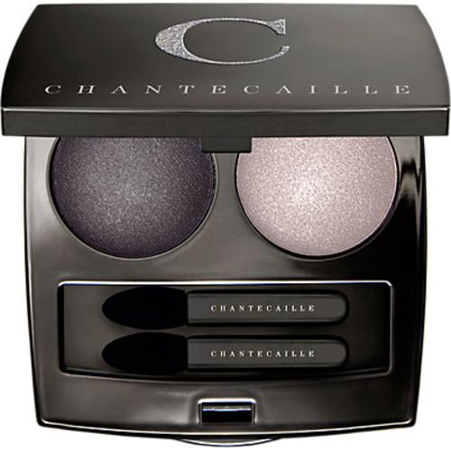 Chantecaille Le Chrome Luxe Eye Duo