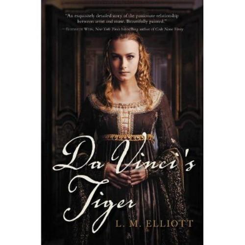 Da Vinci's Tiger (Hardcover)