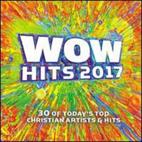WOW Hits 2017 / Various [CD]