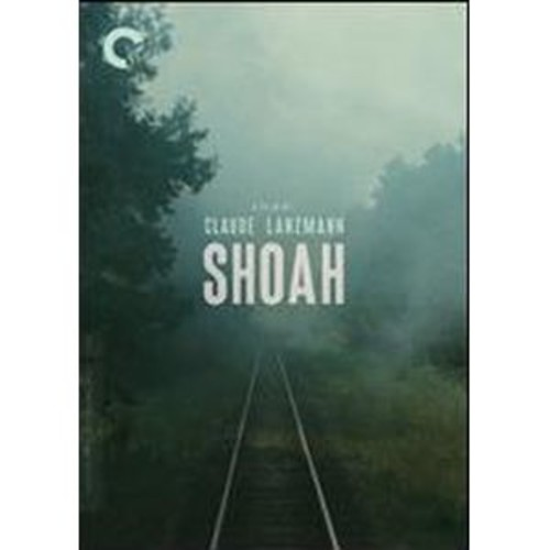 Shoah [Criterion Collection] [6 Discs]