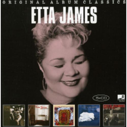 Original St. Louis Blues Live [CD]