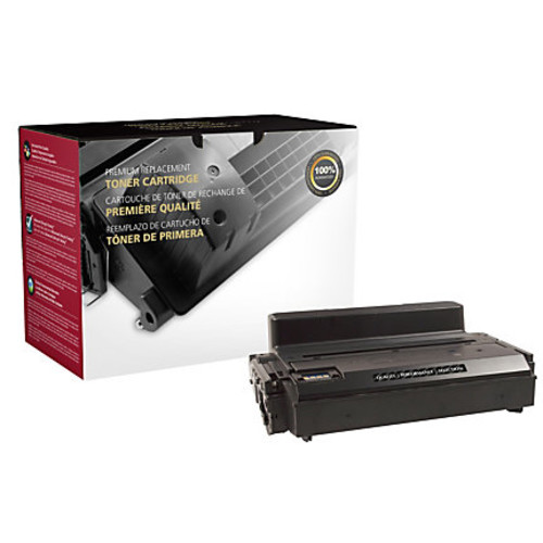 Clover Technologies Group 200781P (Samsung MLT-D203L and Samsung MLT-D203S) High-Yield Remanufactured Black Toner Cartridge