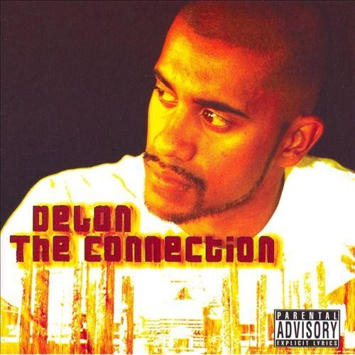 The Connection [CD] [PA]