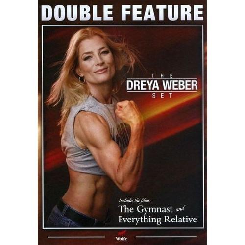 The Dreya Weber Set: The Gymnast/Everything Relative [DVD]