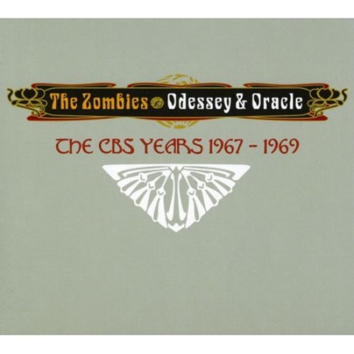 Odessey & Oracle: The CBS Years 1967-1969 [CD]