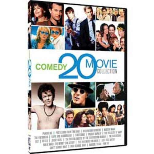 Comedy 20 Movie Collection (DVD)